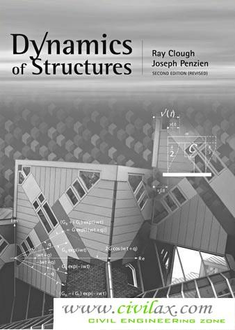 Dynamics of Structures by Ray Clough and Joseph Penzien Image