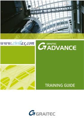 graitec advance steel 2010 manual rh civilax com GRAITEC Autodesk Steel Stair Detailing Software