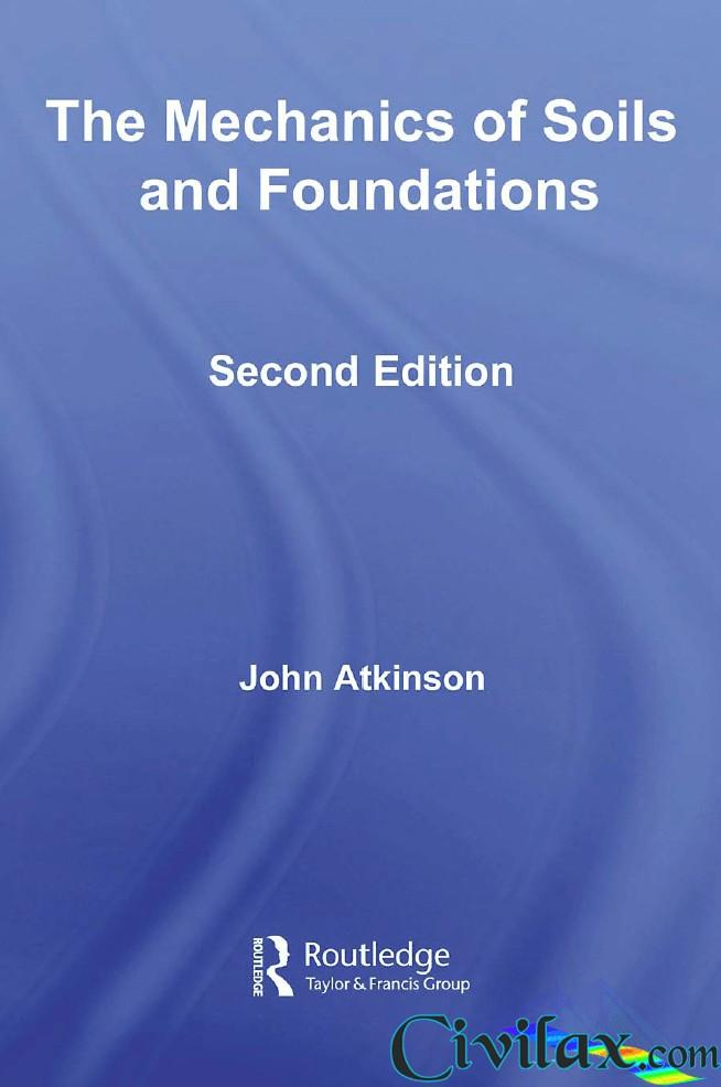 The introduction to the mechanics of soils foundations for Introduction of soil