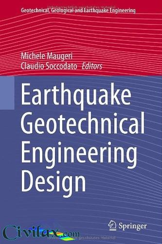 civil engineering design geotechnical design engineering essay Geotechnical engineering kleinfelder's multi-disciplinary staff of geotechnical, civil , and materials engineers, as well as earth scientists and computer specialists, provides a wide range of technical resources and a depth of professional experience to address our clients' project requirements.