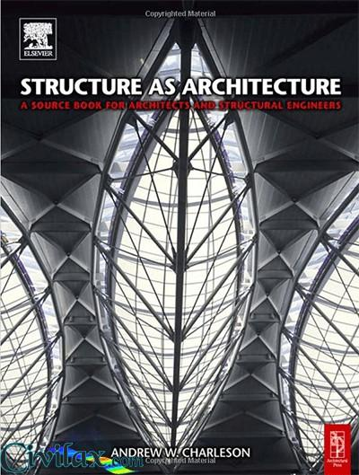 Structure-As-Architecture