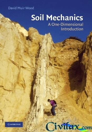 Soil mechanics a one dimensional introduction civil for Soil as a resource introduction