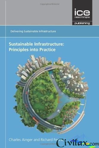 Sustainable Infrastructure Principles into Practice