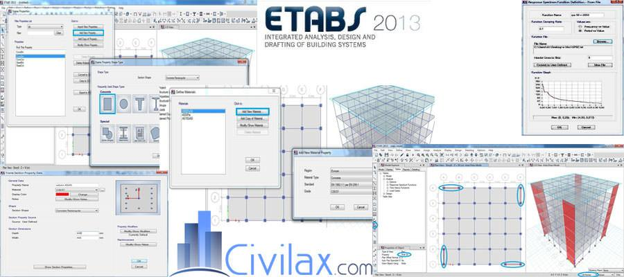 Etabs 2013 Software Free Download With Crack - thesoftsoftunit