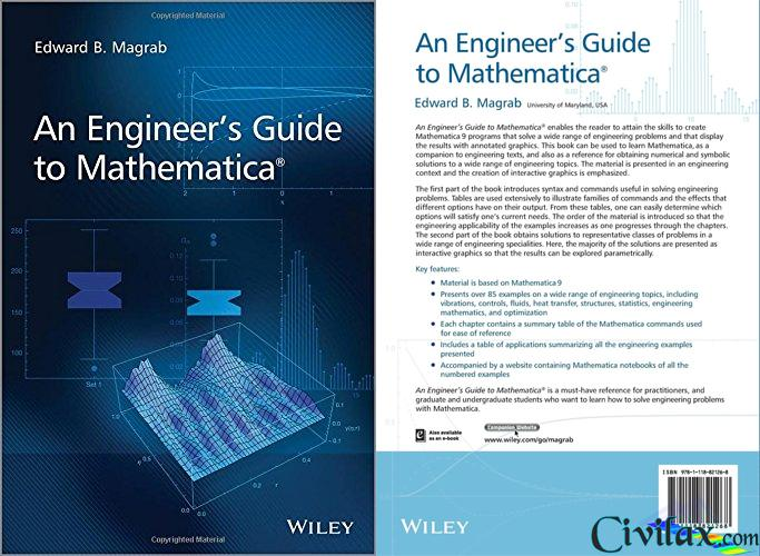 An Engineers Guide to Mathematica