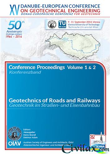 European Conference on Geotechnical Engineering