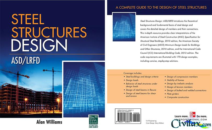design of steel structures Iv bridges 1) classification and types of bridges 2) load and load combination for highway bridges v tanks vi towers 3) load and load combination for railway bridges.