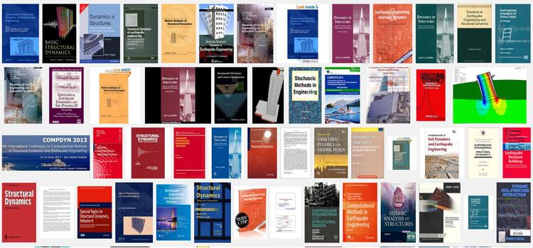 Structural dynamics and earthquake engineering books civil structural dynamics and earthquake engineering books fandeluxe Choice Image