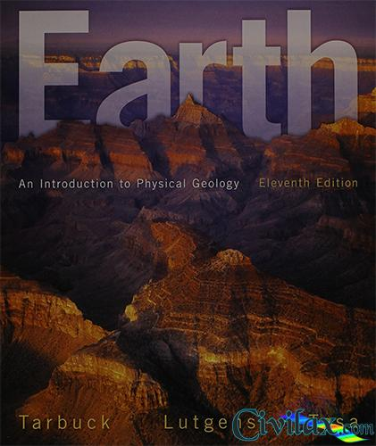 geology an introduction to physical geology