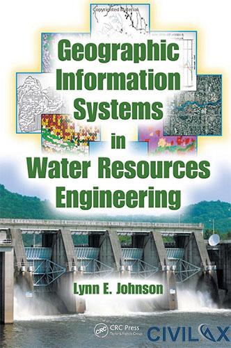 Geographic Information Systems in Water Resources Engineering