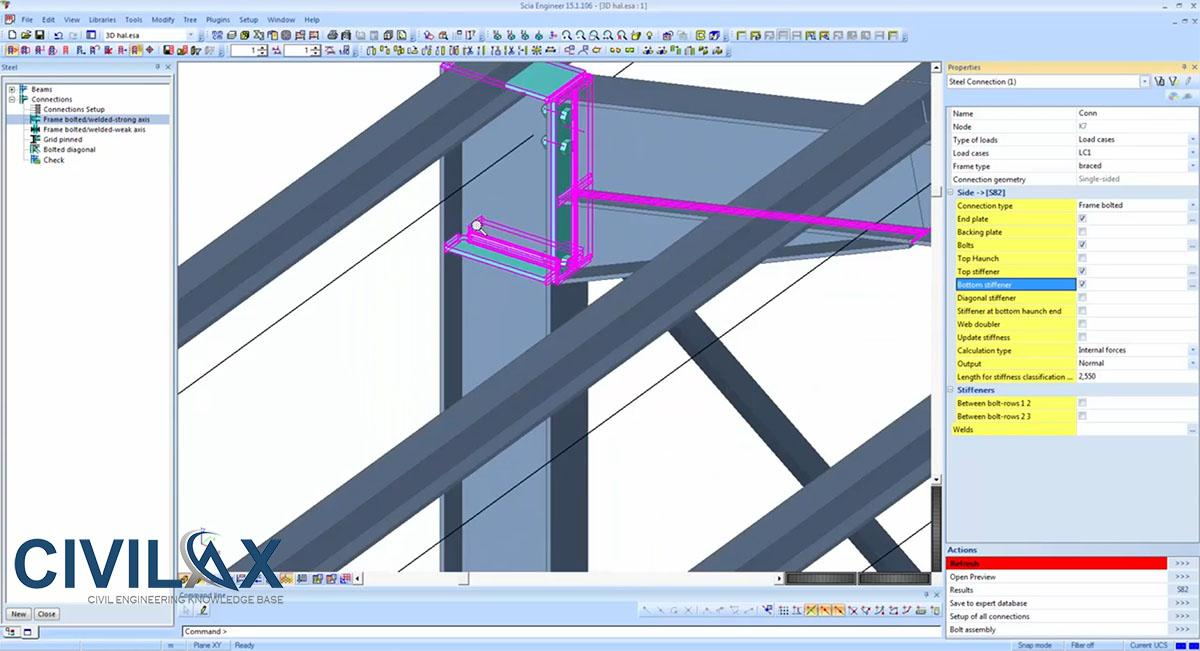 Civil Engineering Structural Design Software Full Version Skillapalon Over Blog Com