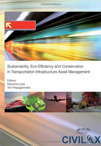 Sustainability, Eco-efficiency, and Conservation in Transportation Infrastructure Asset Management
