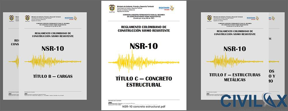 Colombian Standards for Seismic Design