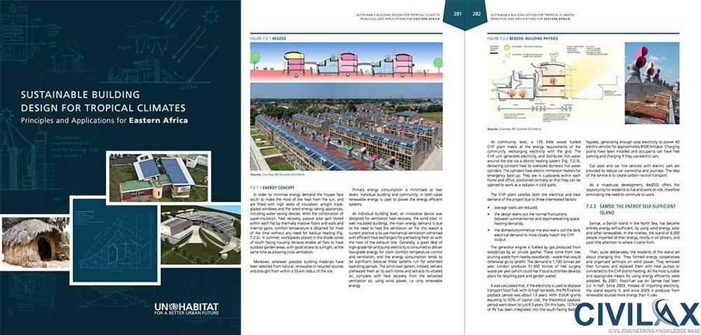 code for sustainable homes manual
