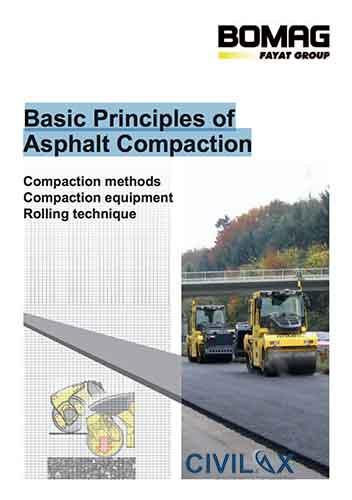 Basic Principles of Asphalt Compaction