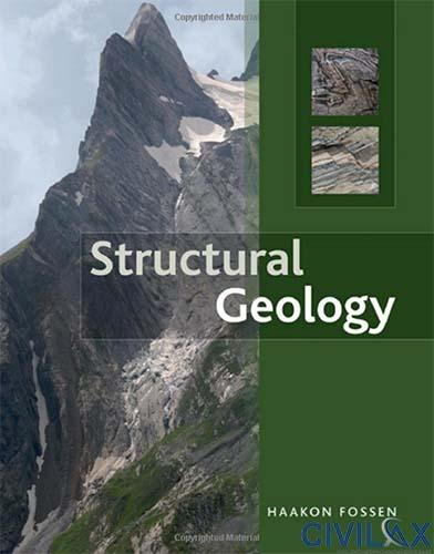 Structural Geology, 1st Edition