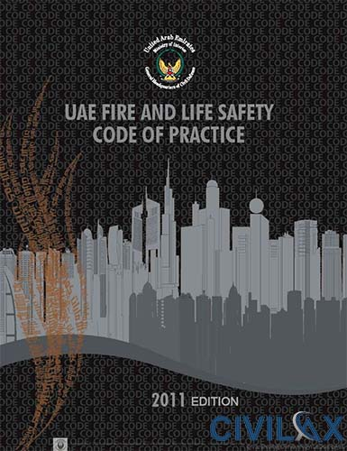 UAE Fire and Life Safety Code of Practice