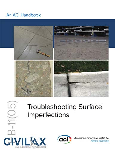 Troubleshooting Surface Imperfections