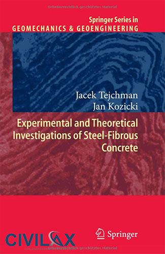 experimental-and-theoretical-investigations-of-steel-fibrous-concrete