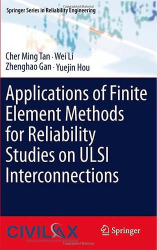 applications-of-finite-element-methods-for-reliability-studies-on-ulsi-interconnections
