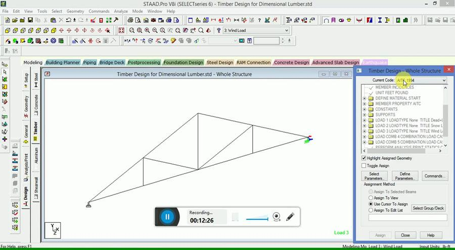 Roof Truss Design Software Driverlayer Search Engine