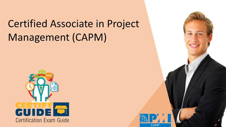 Certified Associate In Project Management Capm Exam Preparation