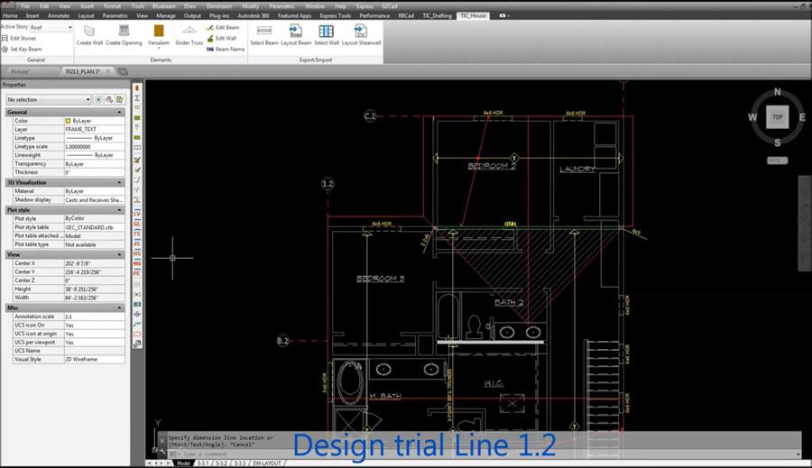 Shear Wall Design Download : Design of shear wall in robot structural analysis civil