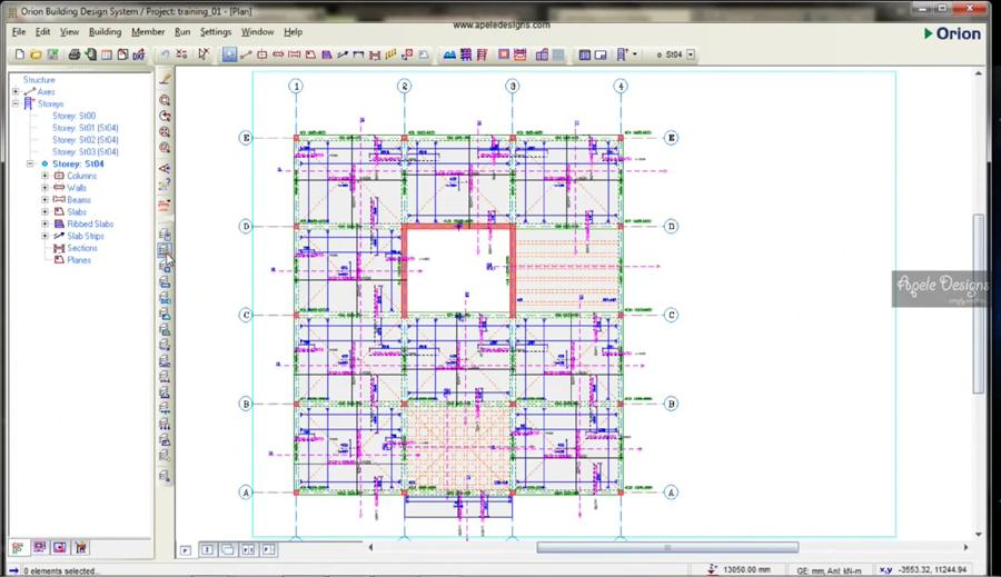 design of simple structure with csc orion civil engineering community rh civilax com