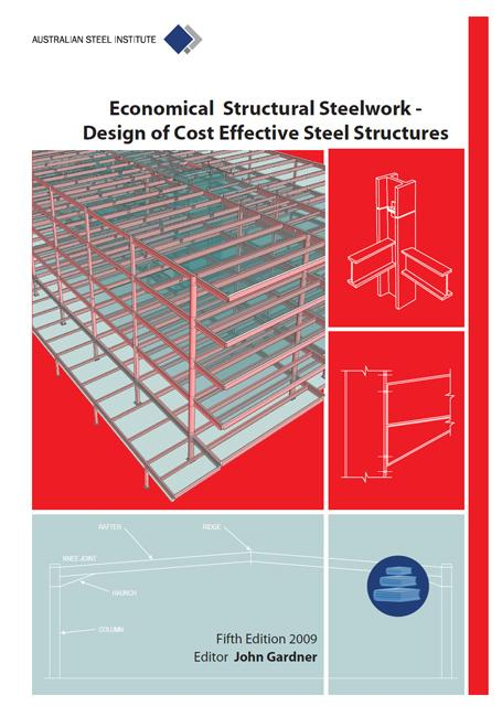 Economical Structural Steelwork - Design of Cost Effective ...