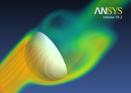 ANSYS Products 19.2